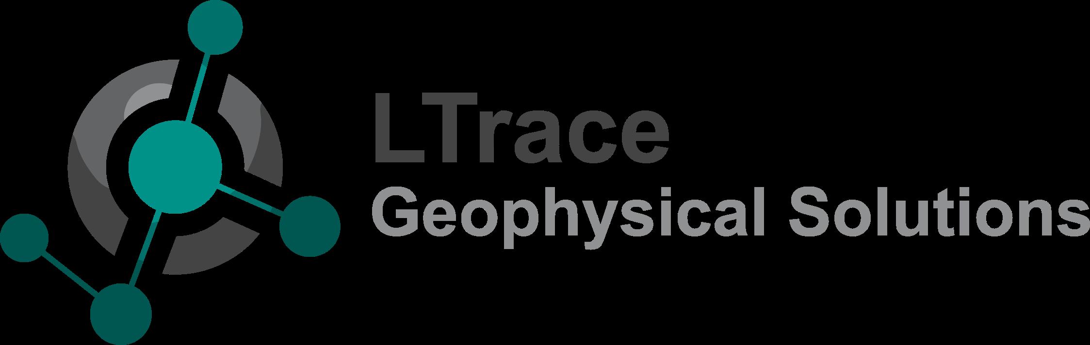 Ltrace logo ingles